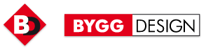 BYGG DESIGN AS logo