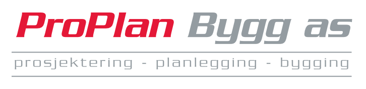 PROPLAN BYGG AS logo
